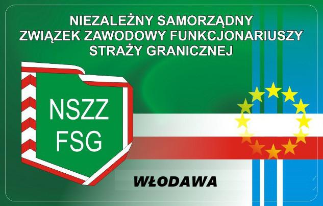 NSZZFSG Włodawa