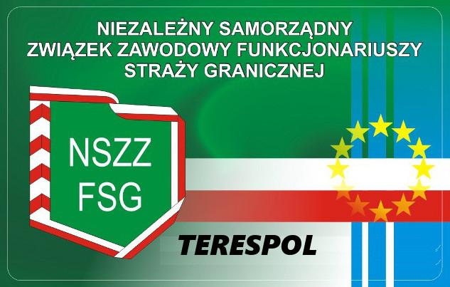 NSZZFSG Terespol