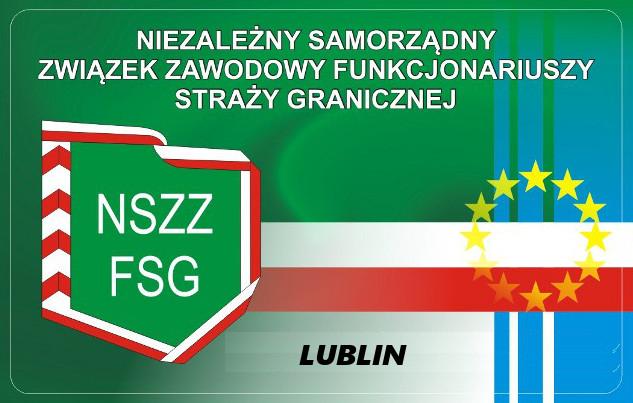 NSZZFSG Lublin