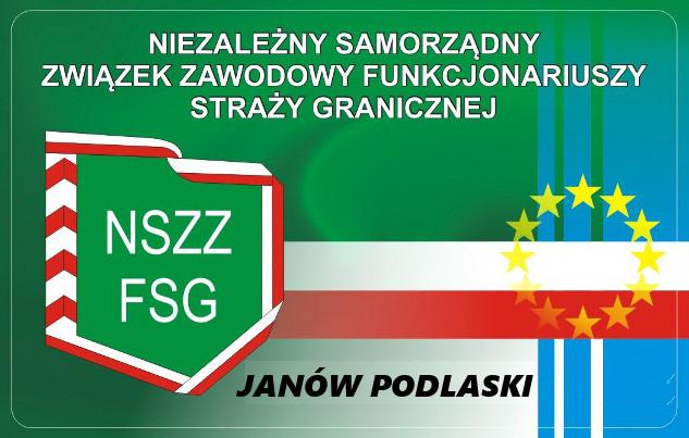 NSZZFSG Janów Podlaski