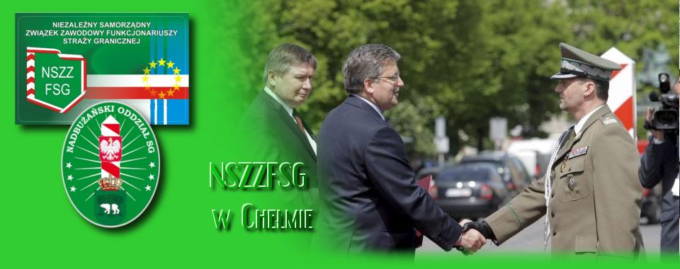 Wystąpienie FZZSM do Prezydenta RP