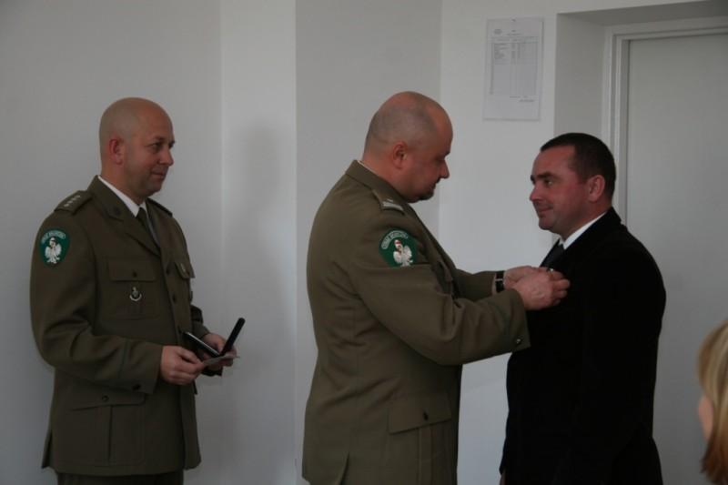 Medale Bohukały 1