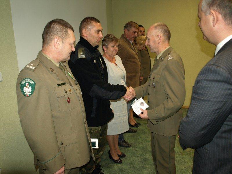 Medale NOSG 3