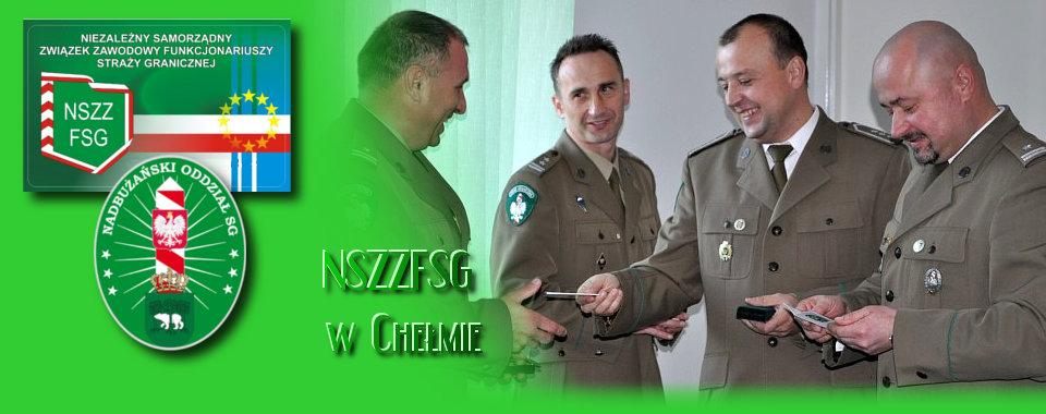 Wręczenie medali XX-lecia NSZZ FSG w Woli Uhruskiej