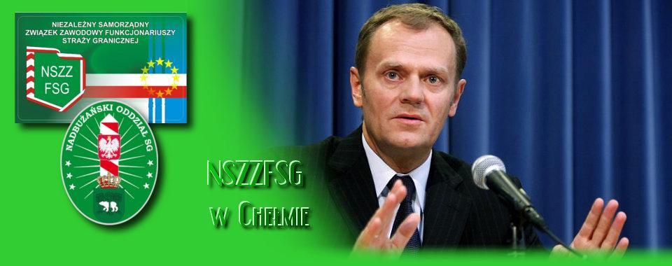 Posłowie zdecydowali: Straż Graniczna bez podwyżek w 2012 roku