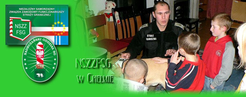 Wigilia w Domu Dziecka Nr 2 w Zwierzyńcu i w PSG Hrebenne