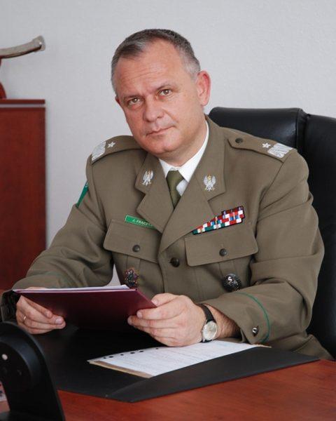 gen.bryg. Jarosław Frączyk
