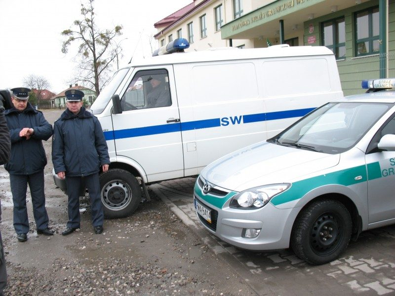 Protest Włodawa 05.01