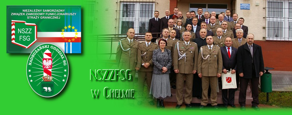 10 lat istnienia Placówki Straży Granicznej w Kryłowie