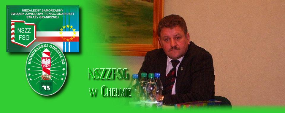 Powstała nowa Organizacja Terenowa NSZZ FSG