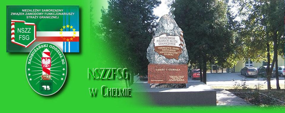 APEL dotyczący zbiórki pieniężnej na budowę pomnika upamiętniającego bohaterów służb granicznych.