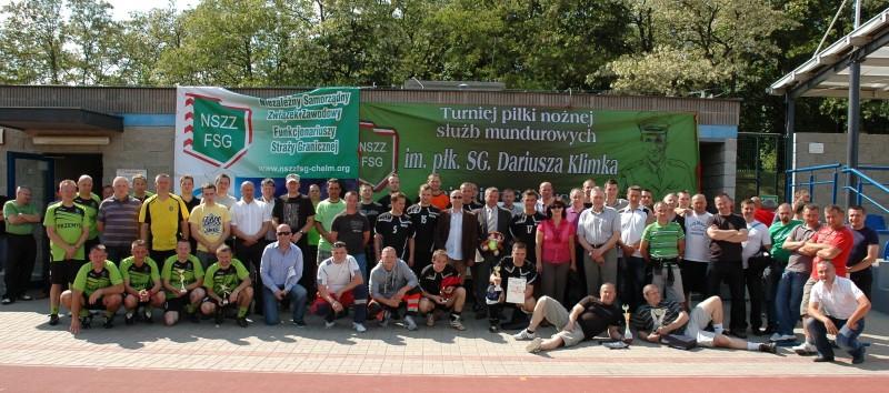 Rejowiec 2012