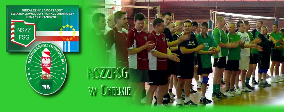 PSG Dołhobrody zwycięzcą III Mistrzostw NOSG w siatkówce