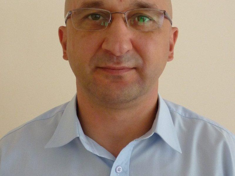 Jarek Kosmowski