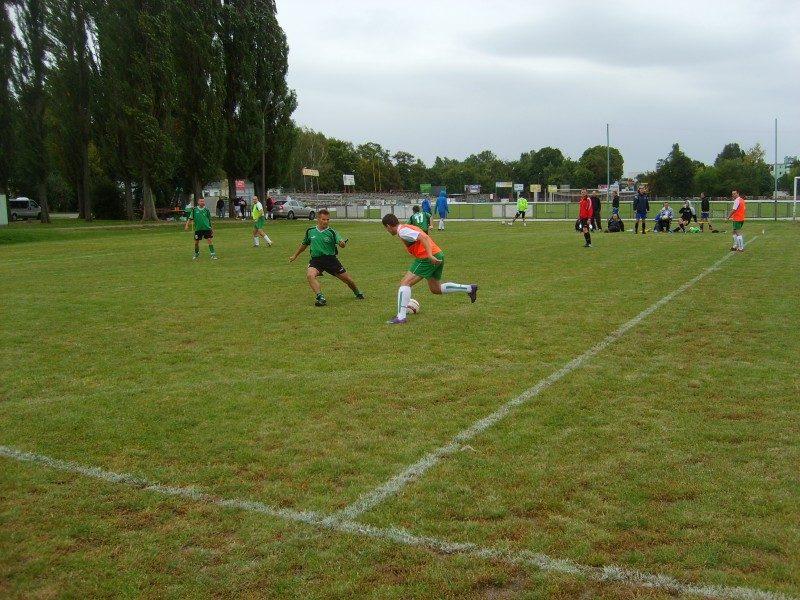 Husqvarna Cup 2012 5