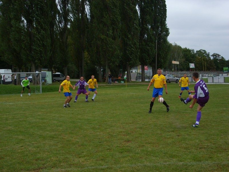 Husqvarna Cup 2012 4