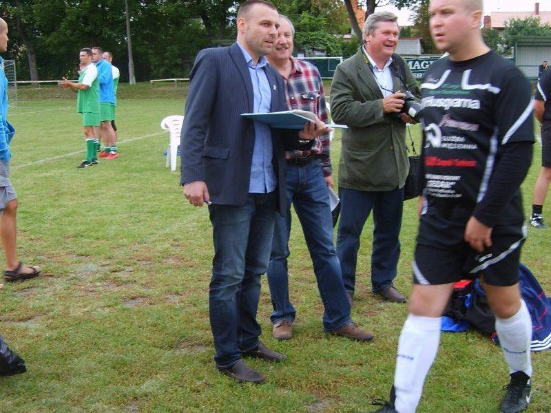 Husqvarna Cup 2012