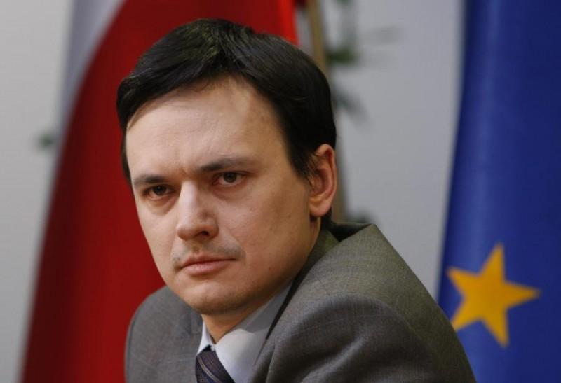 MSW Jacek Cichocki
