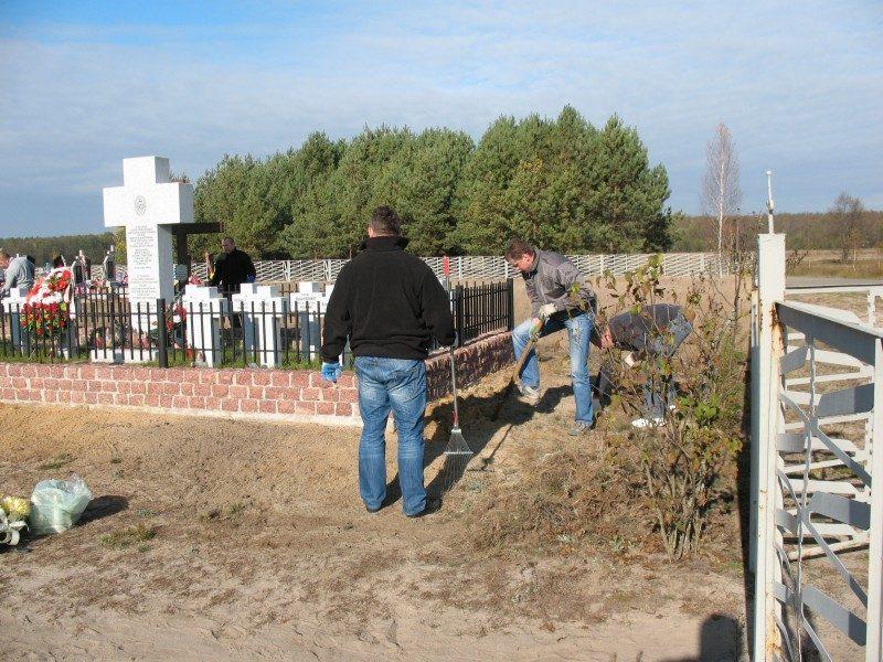 Cmentarz Mielniki