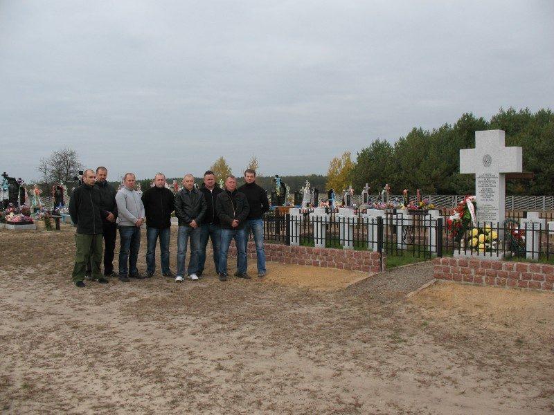 Cmentarz Mielniki 4
