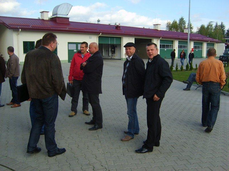 Włodawa 05.10.2012