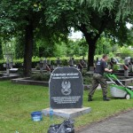 Włodawa cmentarz1