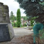 Włodawa cmentarz 5