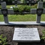 Włodawa cmentarz 8