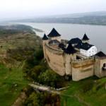 Chocim_zamek_wycieczka