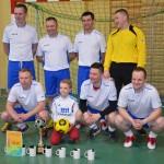 Główka 12 - zwycięska drużyna