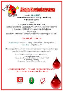 Dolhobyczow_akcja_krwiodawstwa