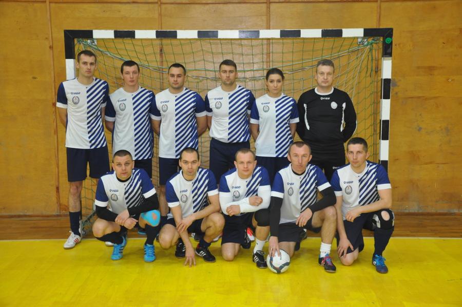 PSG_druzyna_pilka_nozna_Dorohusk
