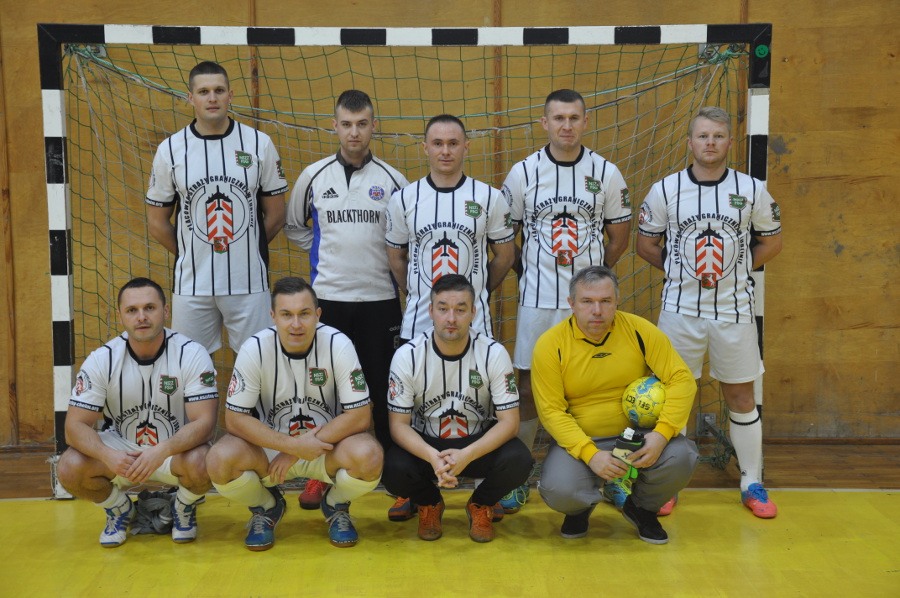 PSG_druzyna_pilka_nozna_Lublin