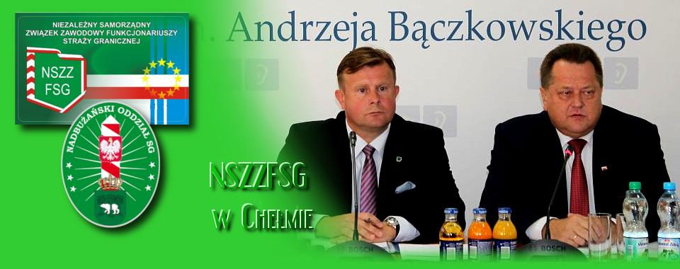 Komunikat – Ustawa modernizacyjna oraz zmiany art. 15a ustawy o Straży Granicznej