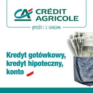 Oferta Credit Agricole - służby mundurowe