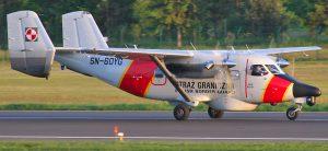 Lotnictwo Straż Graniczna