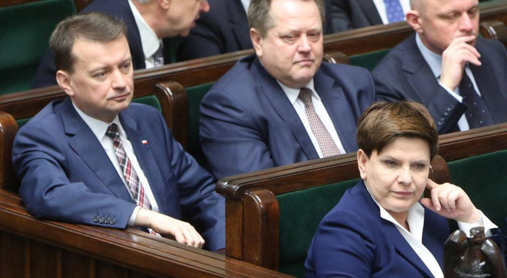 Opinia ZG NSZZ FSG do projektu ustawy o zmianie ustawy o niektórych uprawnieniach pracowników urzędu obsługującego ministra właściwego do spraw wewnętrznych