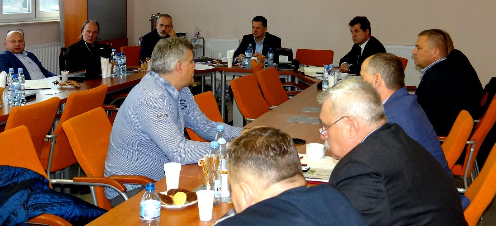 Komunikat z posiedzenia Rady FZZ SM z dnia 16 listopada 2017