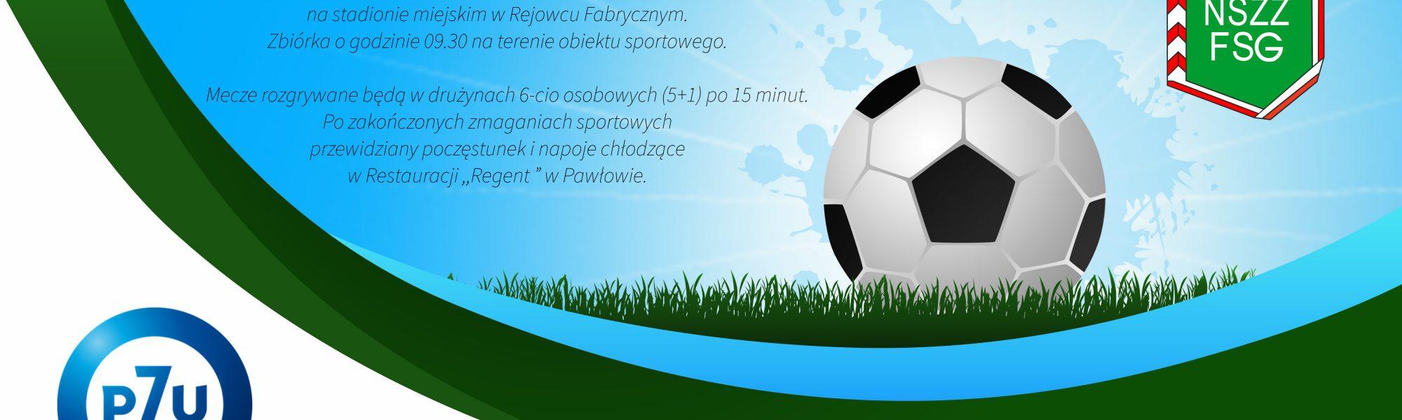 X Turnieju Piłki Nożnej Służb Mundurowych im płk SG Dariusza Klimka i ppłk SG Andrzeja Stańca