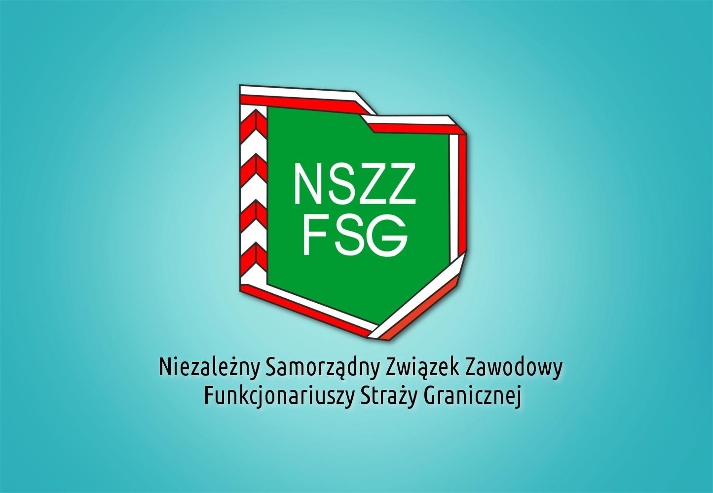 Zarząd Główny Niezależnego Samorządnego Związku Zawodowego Funkcjonariuszy Straży Granicznej postanawiał ogłosić gotowość do podjęcia ogólnopolskiej akcji protestacyjnej.