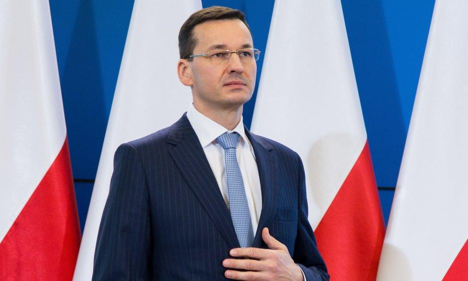 Wystąpienie ZG NSZZ FSG do Prezesa Rady Ministrów Mateusza Morawieckiego