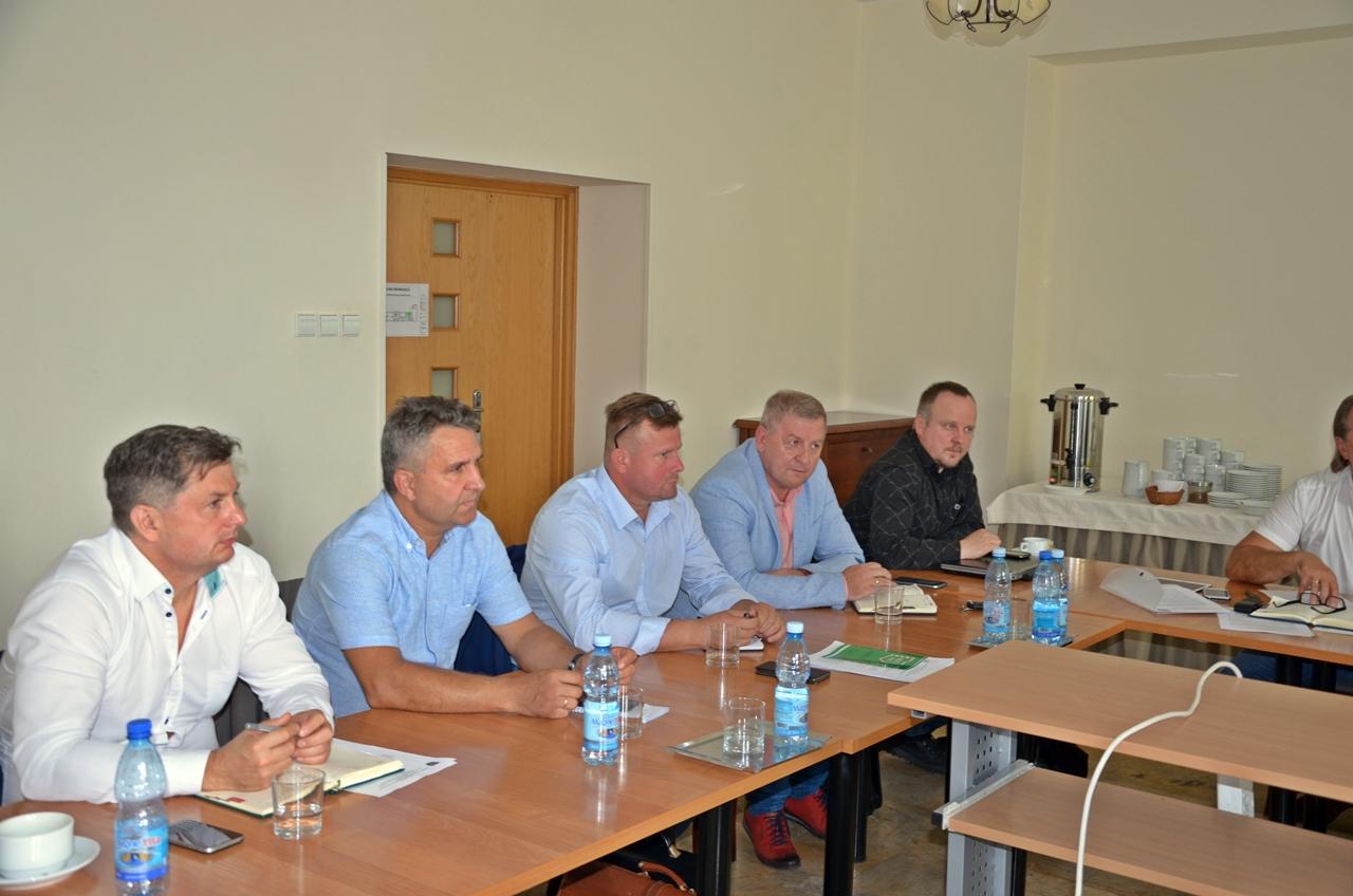 Komunikat Komitetu Protestacyjnego FZZSM