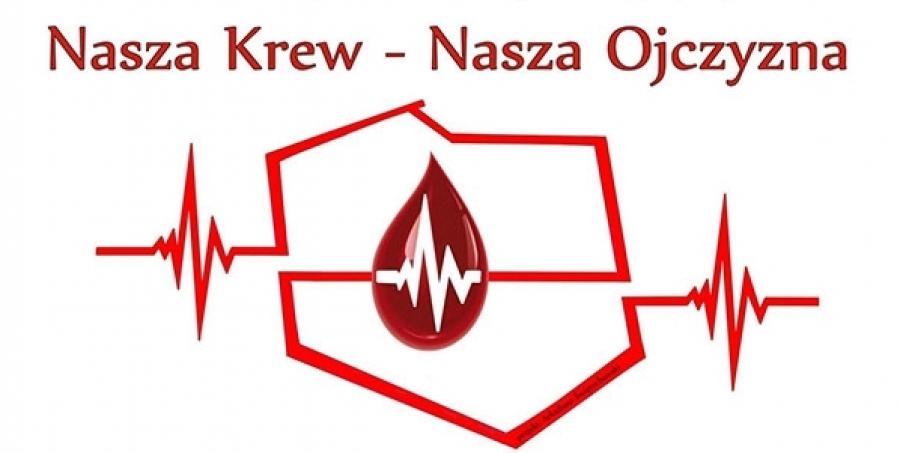 Nasza Krew-Nasza Ojczyzna 2018