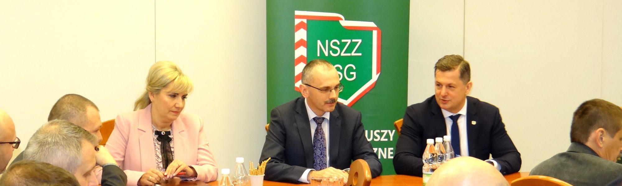 Komendant Główny Straży Granicznej przyznał środki na dodatkowe nagrody funkcjonariuszy Straży Granicznej.