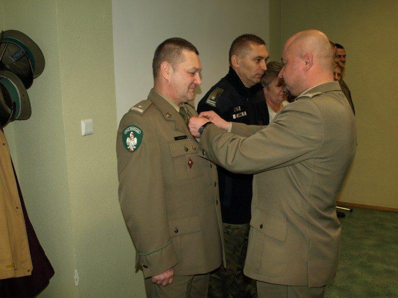 Medale NOSG 2
